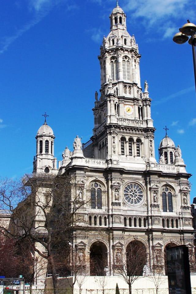 Eglise Estienne Dorves