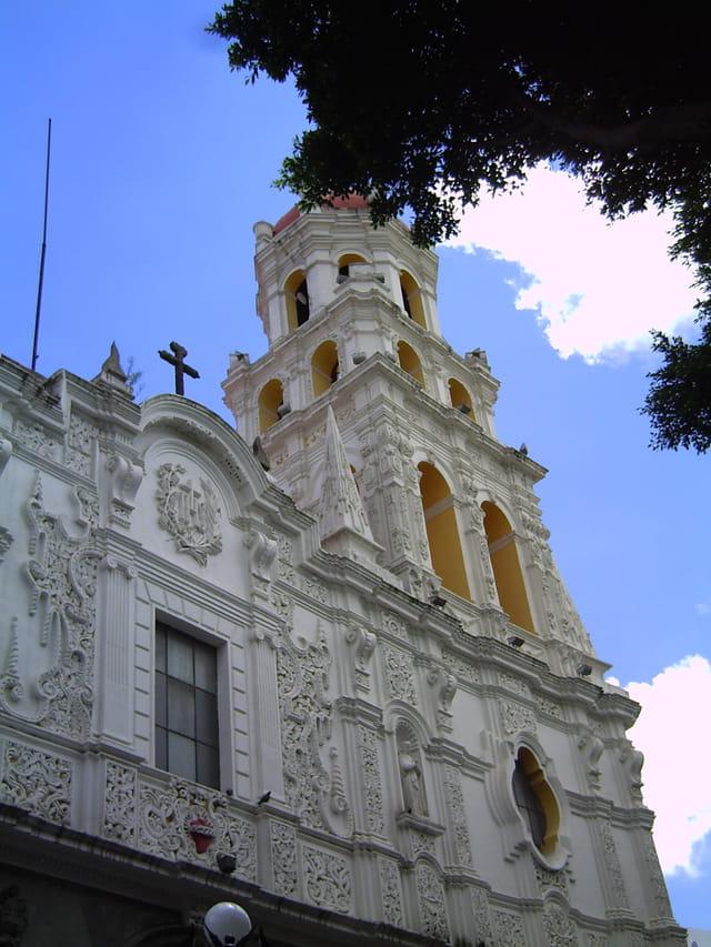 Eglise Jésuite