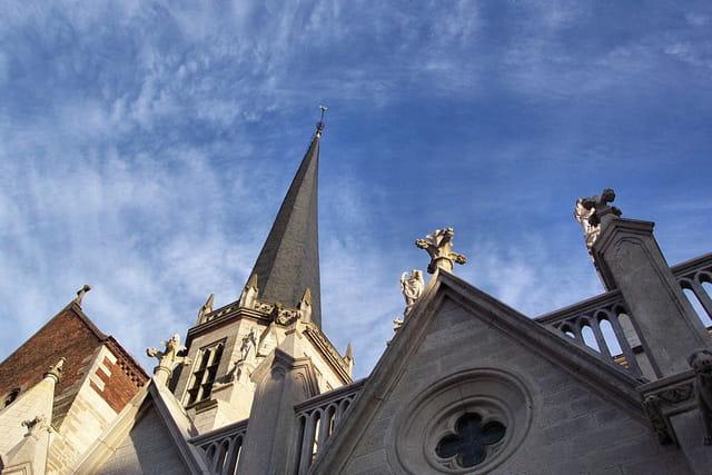 Eglise Notre-Dame d'Auxonne