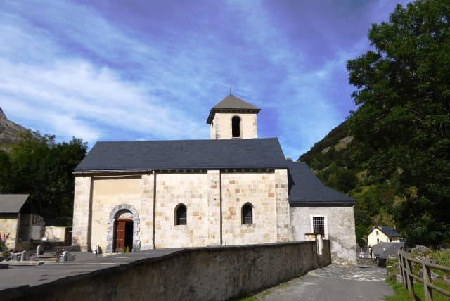 Eglise Notre Dame du Bon Port