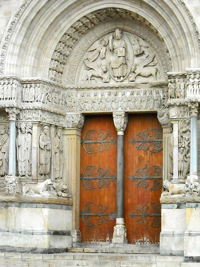 Eglise notre Dame La Major (2)