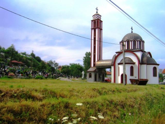 Eglise orthodoxe serbe