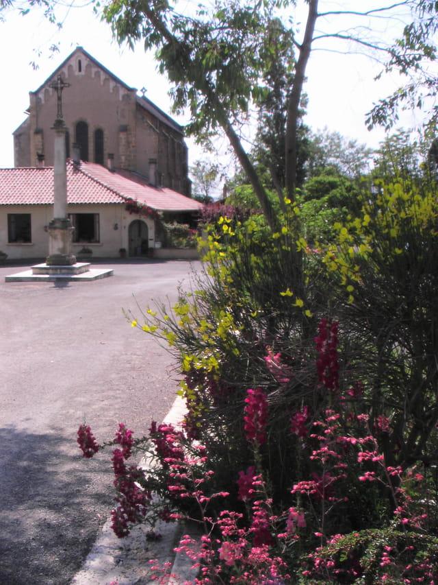Saint-Justin l'Eglise