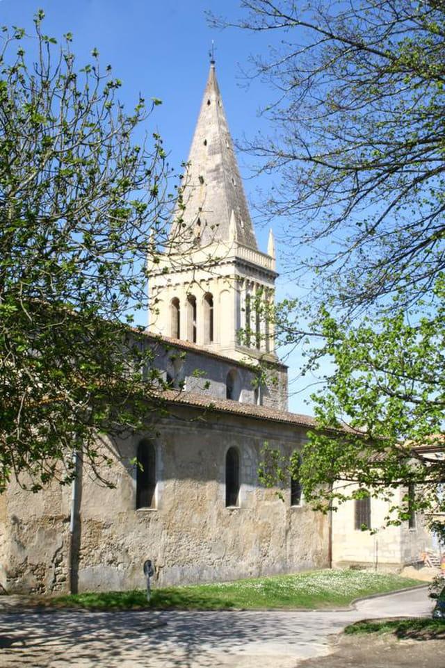 �glise romane Saint-Pierre