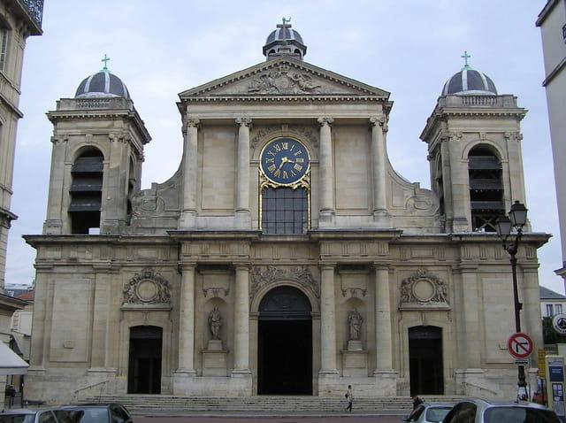 Eglise royale Notre-Dame