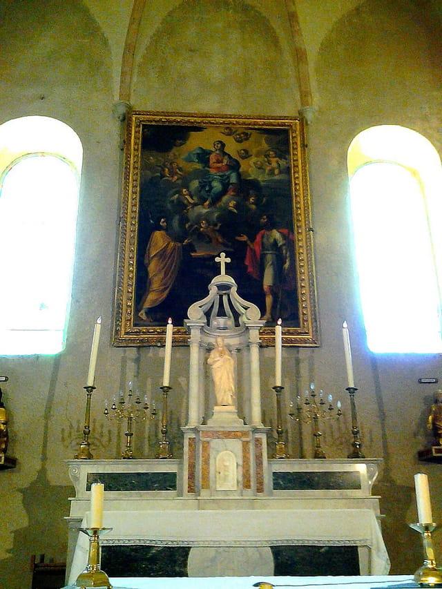 Eglise saint christophe (3)
