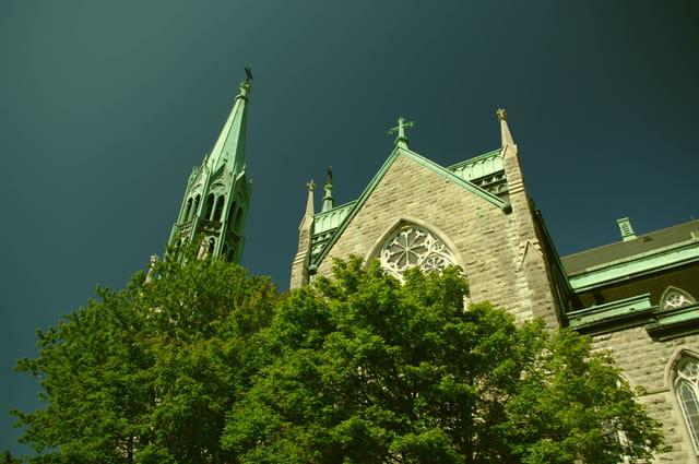 Eglise Saint-Edouard