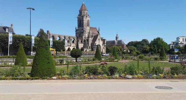 Eglise Saint Etienne le Vieux