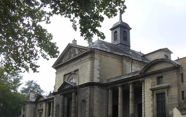 Eglise Saint-Louis du Port-Marly