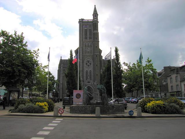 Eglise Saint-Méen (1)