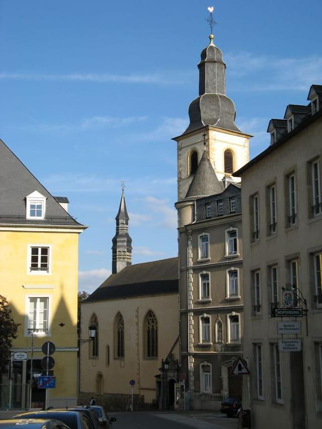 �glise Saint-Michel