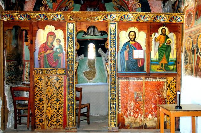 Eglise Saint-Michel Archange