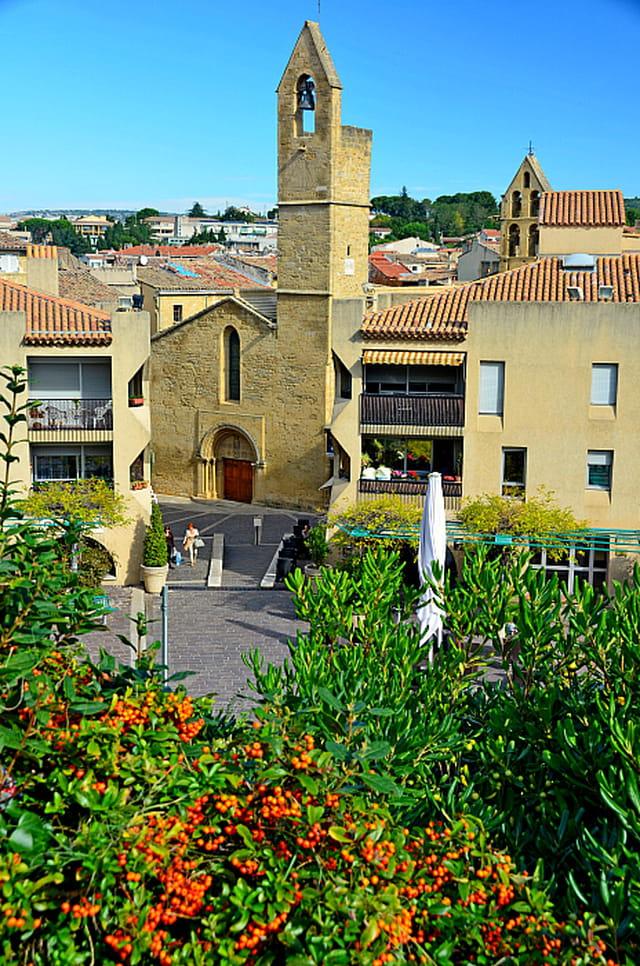 �glise Saint-Michel, Salon-de-Provence