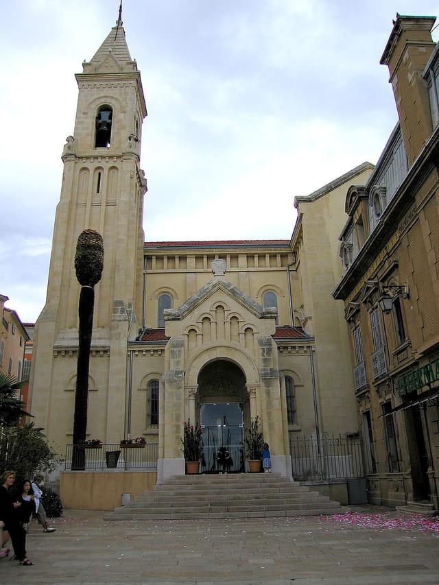 Eglise Saint Nazaire 1