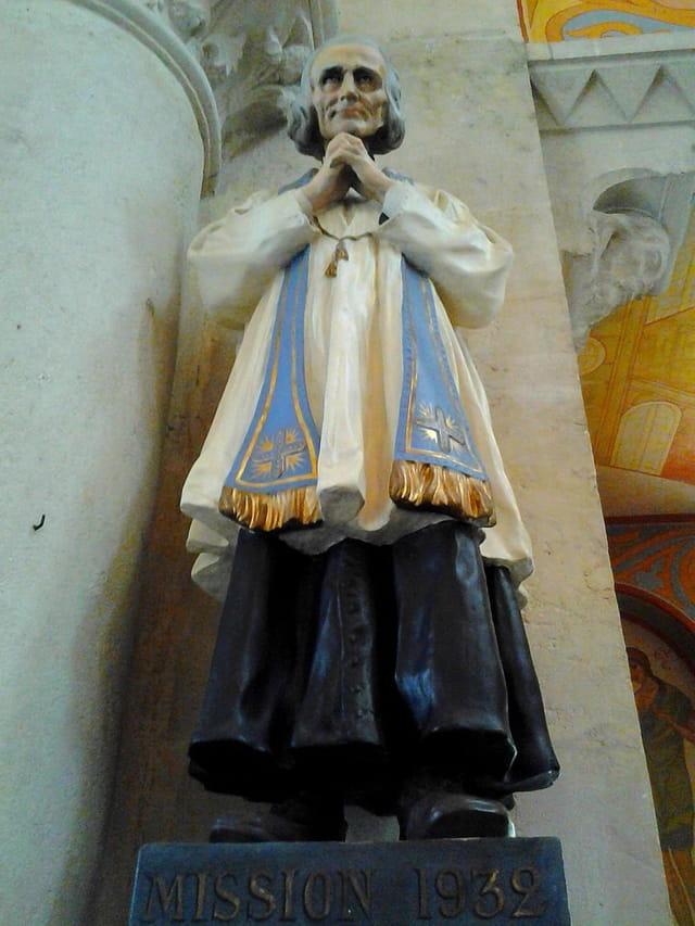 Eglise Saint Nazaire (12)