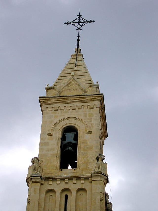 Eglise Saint Nazaire 2