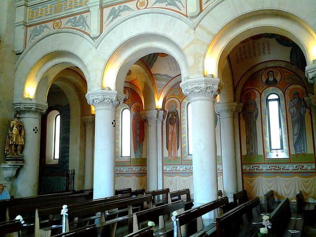 Eglise Saint Nazaire (4)