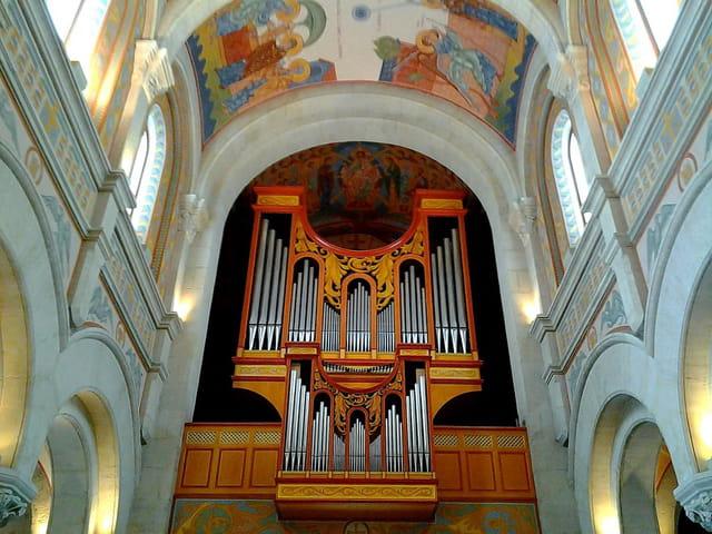 Eglise Saint Nazaire (5)