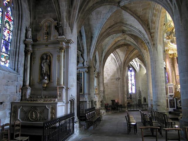 Eglise Saint Sauveur (5)