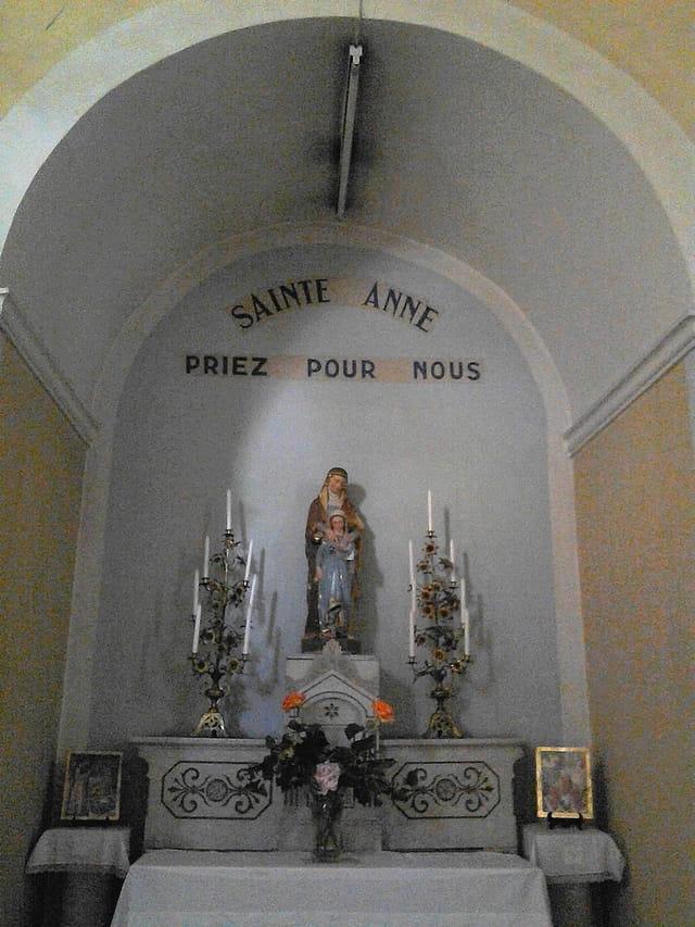 Eglise Sainte Anne (11)