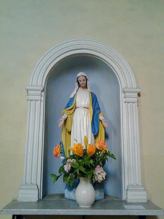 Eglise Sainte Anne (8)