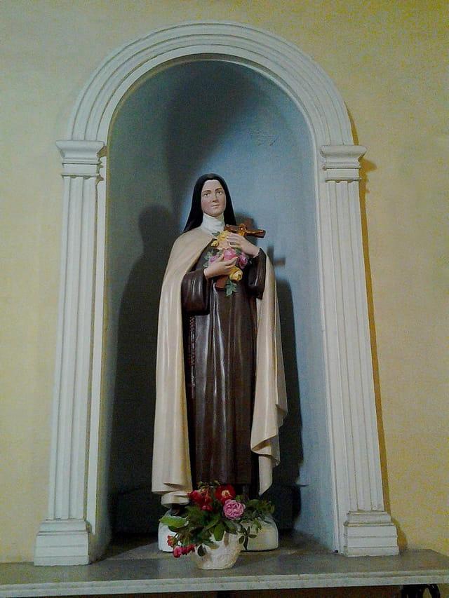 Eglise Sainte Anne (9)
