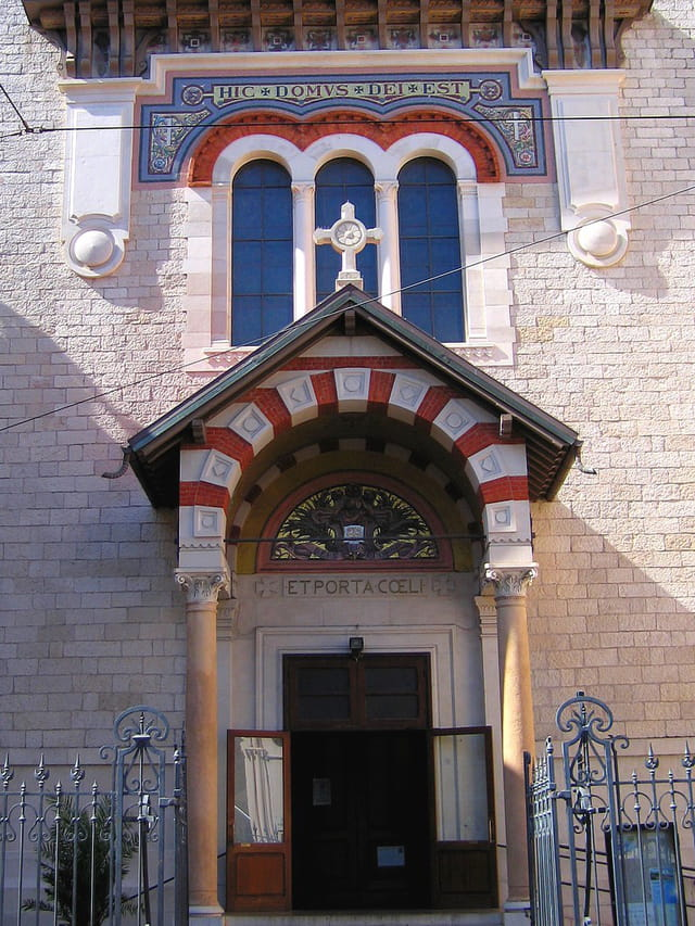 �glise (Sainte-Marie-Madeleine) (10)