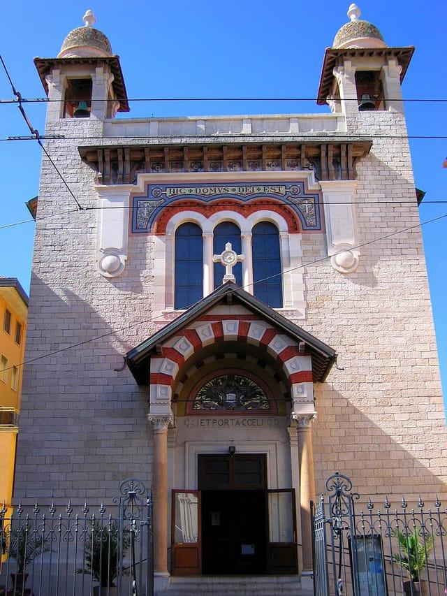 �glise (Sainte-Marie-Madeleine) (11)