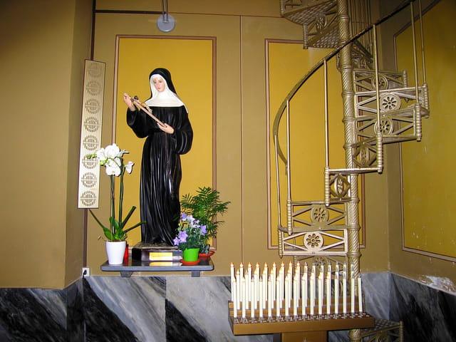 �glise (Sainte-Marie-Madeleine) (9)