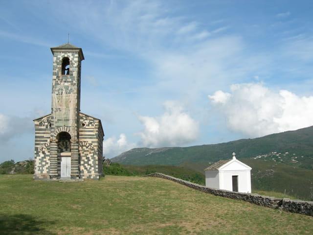 Eglise San Michele