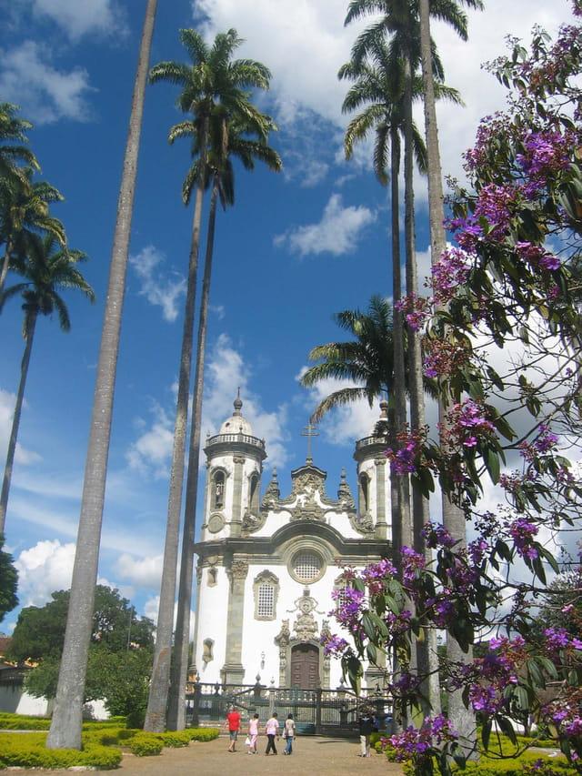 Eglise Sao Francisco de Assis