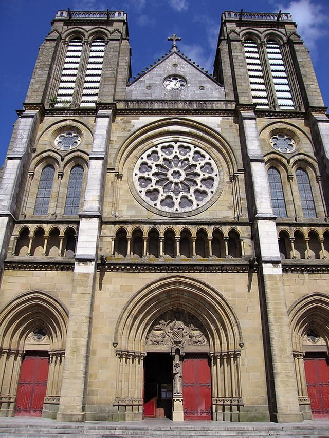 Eglise Saint-Anrdré