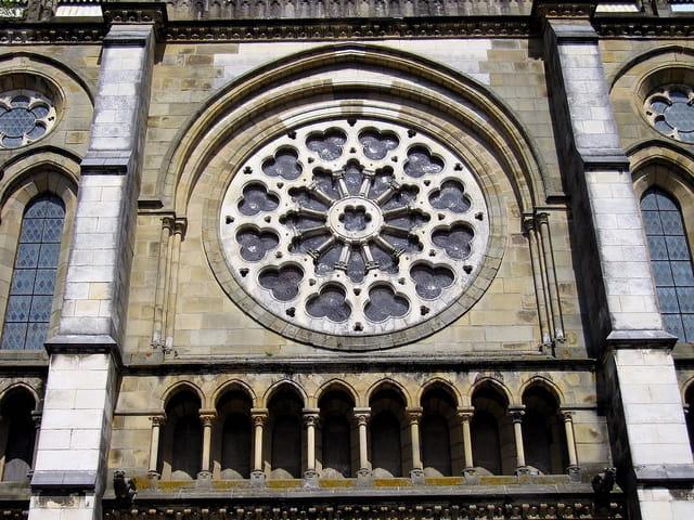 Eglise St.Anrdré-Bayonne