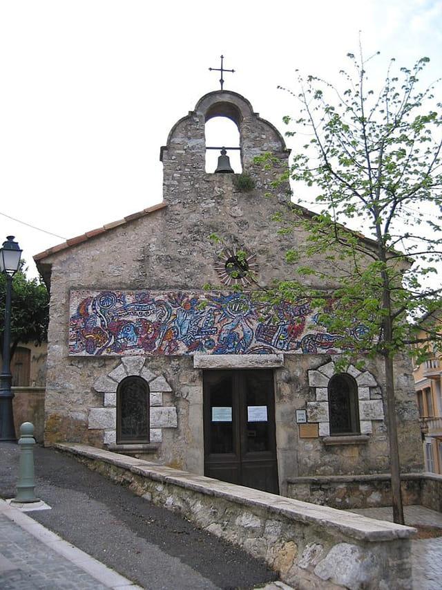 Eglise st.sauveur