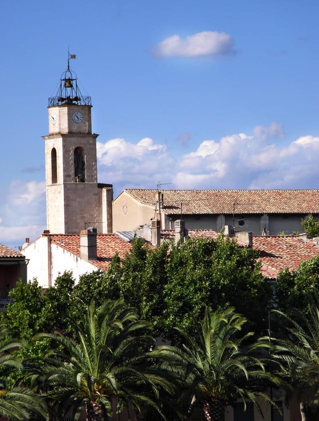 église Ste Madeleine de Martigues