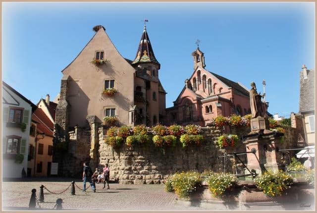 Eguisheim (Fin)
