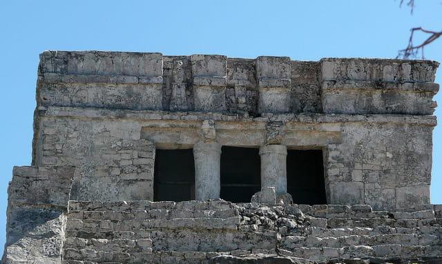 El Castillo Dieu Descendant