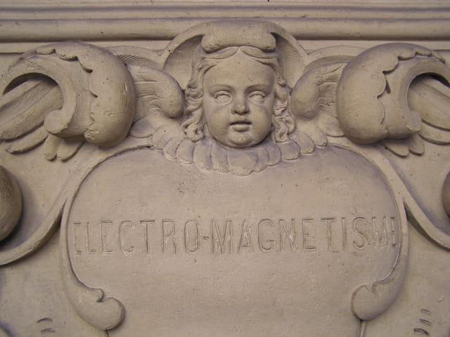 Electro magnétisme