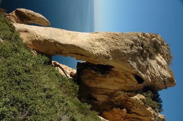 Eléphant de pierre