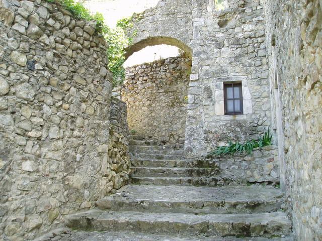 En Dröme Provençale