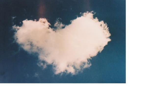 En plein coeur du ciel