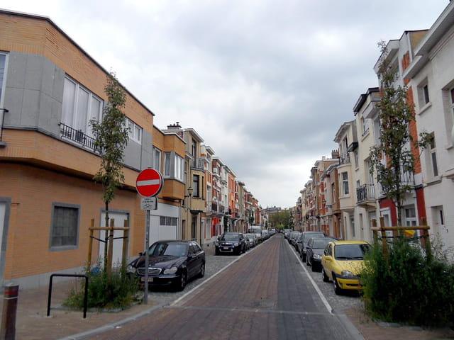 En ville (4)