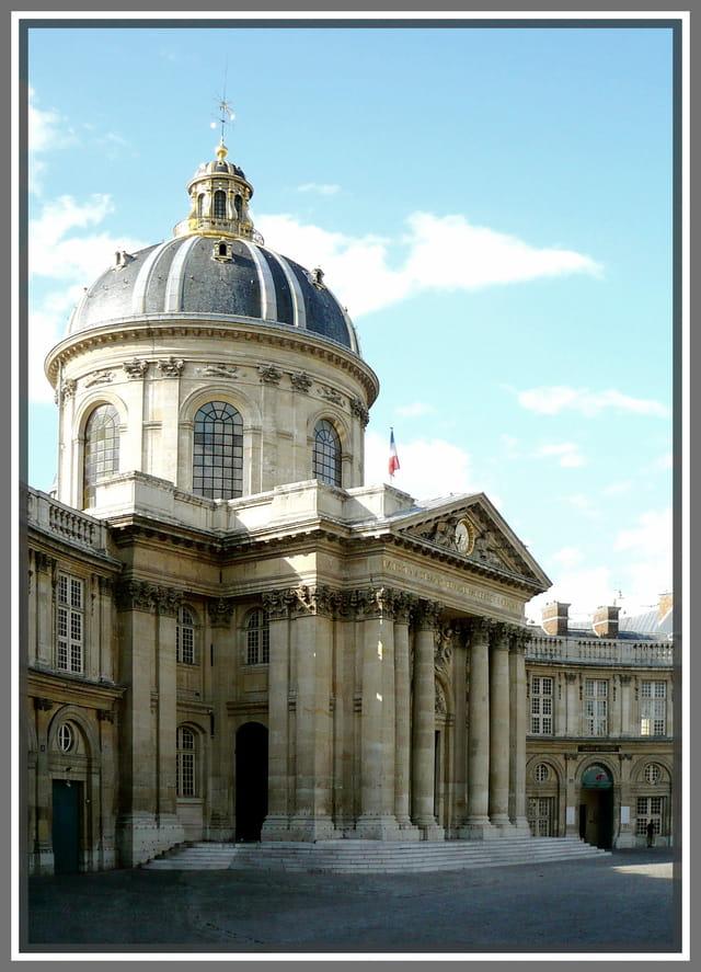 Encore Institut de France