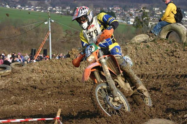 Enduro de faulx 2005