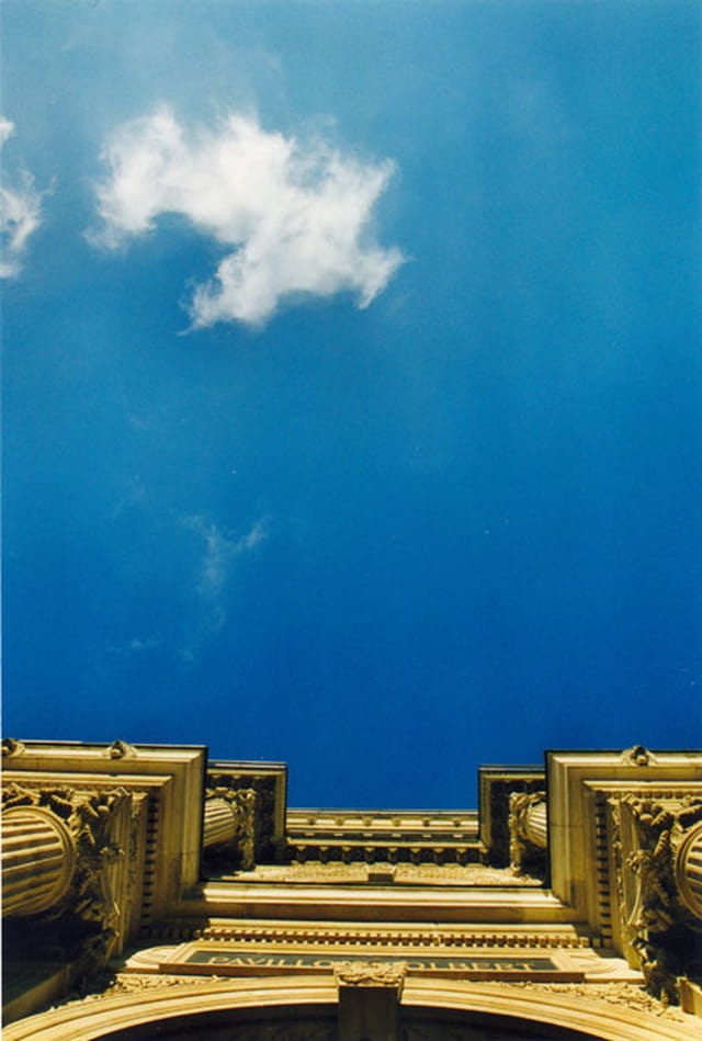 Entre ciel et musée