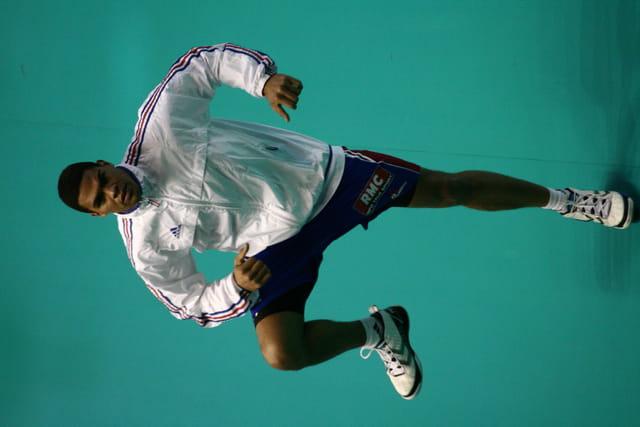 équipe de françe de handball