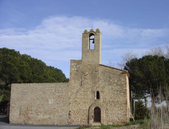 Ermitage Saint-Pierre de Vilario