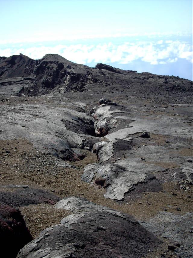 Eruption 2004