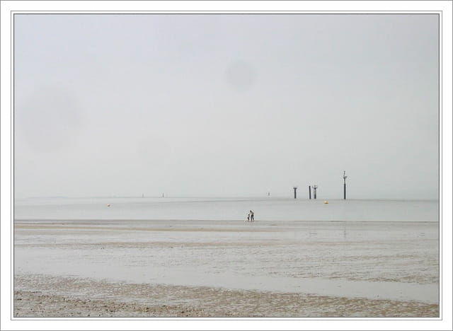Espace vers la mer