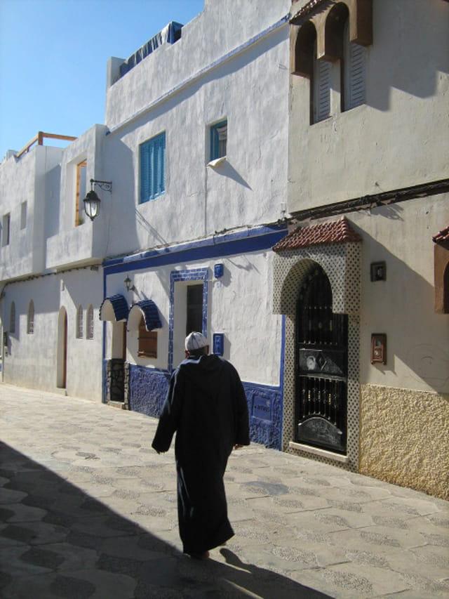 Essaouira la belle
